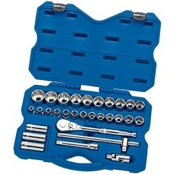 1/2inch Drive Socket Set M8 - M32