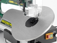 "RECORD POWER SS16V 16"" VARIABLE SPEED SCROLL SAW"