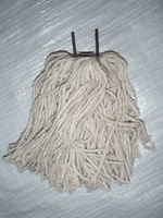 PY14/C PACK X 10 NO.14 PY WOOL CLIP MOPS