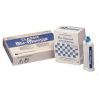 BLU MOUSSE CLASSIC 2X50ml CARTRIDGE