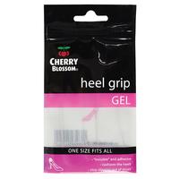 Cherry Blossom Gel Heel Grips