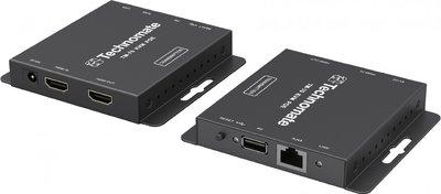 Technomate KVM HDMI & USB Extender 70m TM-70
