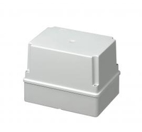 Smooth-Sided Junction Box Series 430