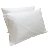 Pillow Case, Pair