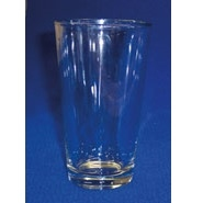 Boston Cocktail Shaker Glass 16oz