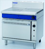 Blue Seal G576 Target Convection Gas Oven Range 900x812x1085