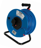 POWERMASTER CABLE REEL 50MTR 220 VOLT