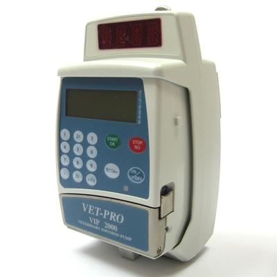 Vet Pro 2000 Pump
