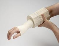 Tubular Bandage -D