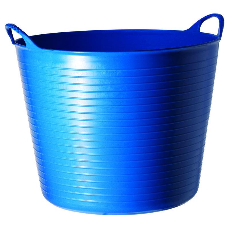 Red Gorilla Tub Blue Medium 26L