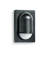 P.I.R. Detector Steinel 180 Deg. Sensor Black