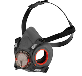 JSP Force 8 Half-Mask (Mask Only)
