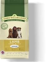 James Wellbeloved Junior - Lamb & Rice 2kg