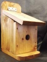 Trust Tit Nest Box x 1