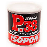 ISOPON P38/3.5LTR TIN PASTE