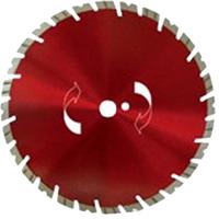 Diamond Disc 300mmx20mmx14mm Rapid