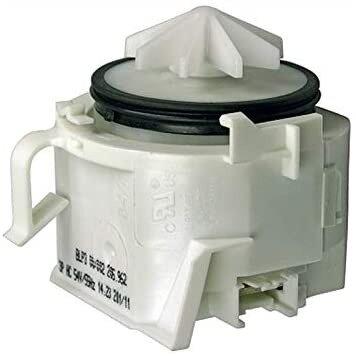 Bosch Neff Siemens Dishwasher Drain Pump Compatible