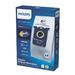 Philips S Bag Electrolux Zanussi AEG 4 Pack Genuine