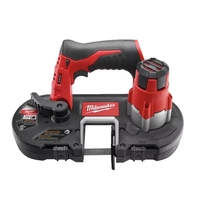 Milwaukee M12BS-0 M12™ SUB COMPACT CORDLESS BANDSAW NAKED