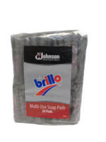 Brillo Catering Pads (20)