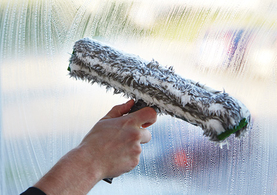 Window Washing Applicator