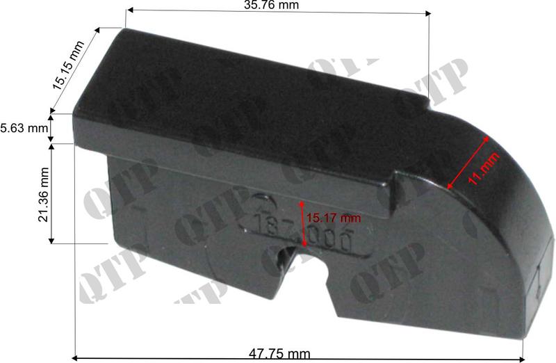 adaptateur de balai d 39 essuie glace quality tractor parts ltd. Black Bedroom Furniture Sets. Home Design Ideas