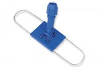 DUST MOP HOLDER 40cm BLUE