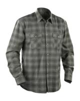 Green Blaklader 3328-1134 Flannel Shirt