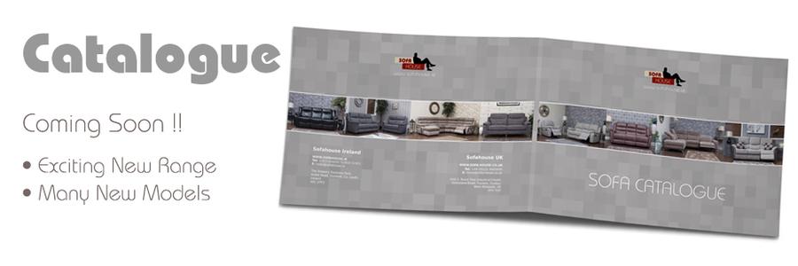 New Catalogue Coming Soon