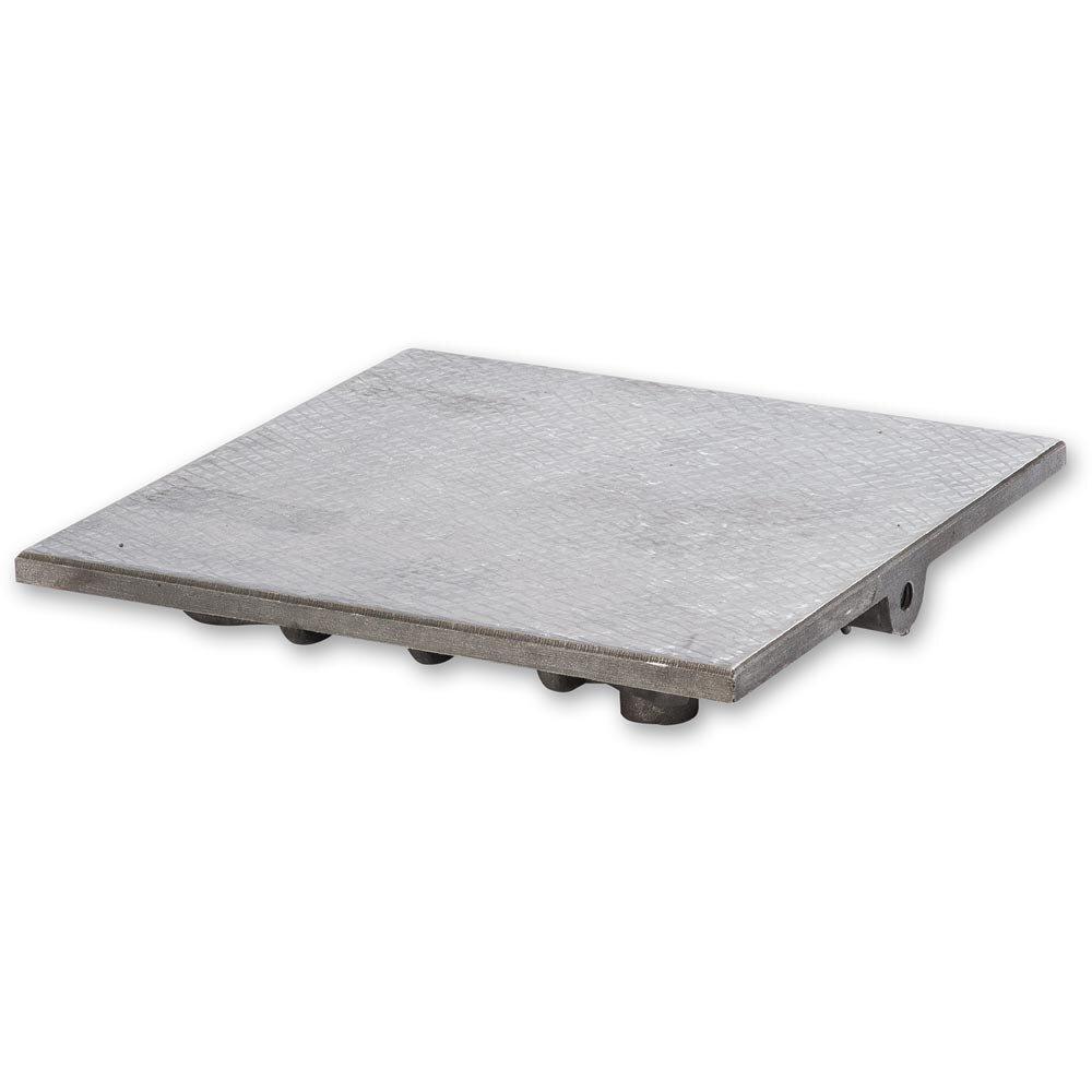 Surface Plate 300x300mm Vertex Cast Iron