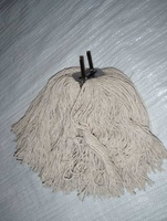 CY16/C PACK X 10 NO 16 TWINE CLIP MOPS