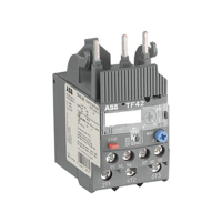 ABB TF42 5.7 Thermal Overload Relay 4.2 to 5.7 Amps