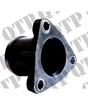 Thermostat Top Housing