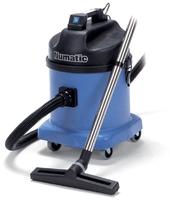 Numatic WV570-2 Industrial Wet & Dry Twin Motor Vacuum Cleaner