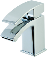 Peak Mini Mono Basin Mixer