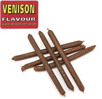 Lazy Bones Venison Flavour Sausages 3kg x 1