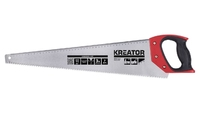 Kreator 550mm Hand Saw - 7Tpi