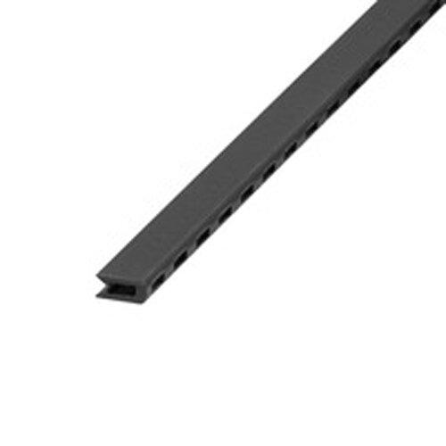 ISPF QB75 SW, Black Insulation Profile