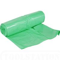 GREEN BAG STANDARD 50mu 26X44 c/s200