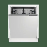 Beko DIN15211 Fully Integrated Dishwasher 60cm