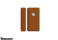 Texecom Premier Elite Micro Contact-W Brown