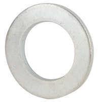 ZINC PLATED FLAT WASHER M6 EACH