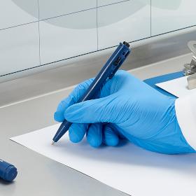 Detectable Equipment
