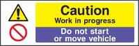 Garage Sign Sign GARA0009-0681