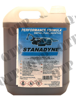 Stanadyne Fuel Additive 5 Ltrs for 2500 Ltrs
