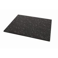 Slate/Granite Reversible Platter Gastronorm 1/2 32 x 26cm