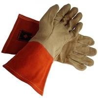 Deersplit Supple Tig Welders Glove 30cm