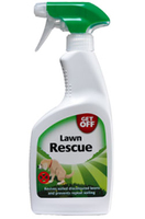 Get Off Lawn Rescue Spray 500ml x 1