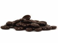 CHOC SMET MOCCA BEANS 1 Kgs