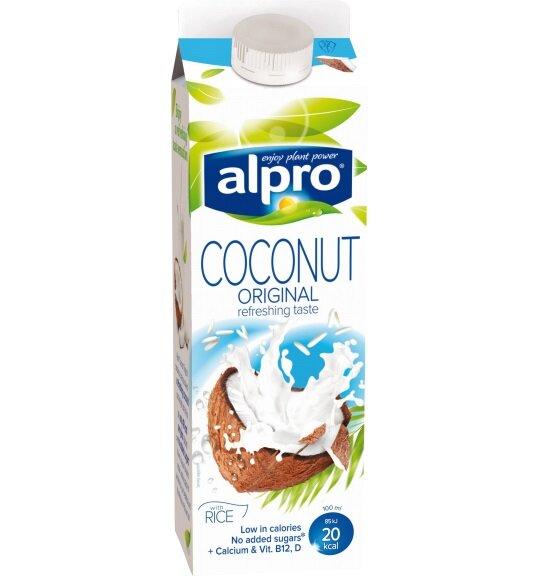 Alpro Coconut UHT - 1 litre